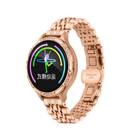 Bakeey - M9 Smartwatch för kvinnor - Svart