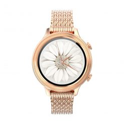 LT06 - Snygg Smartwatch för kvinnor - Guld