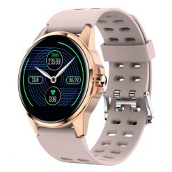 Bakeey - R23 Full Touch Smartwatch - Svart