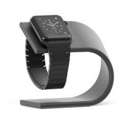 Laddningsstation för Apple watch - Svart