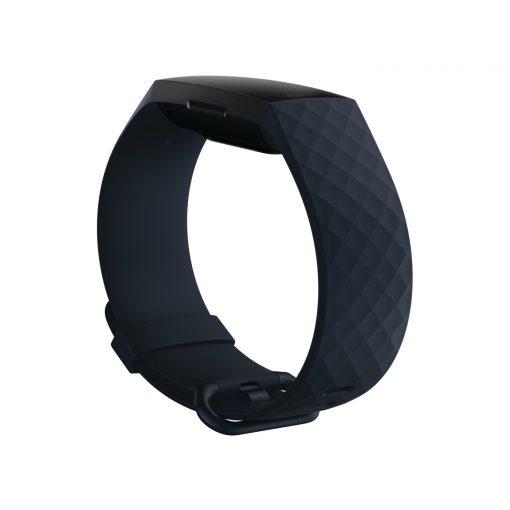 Fitbit - Charger 4 - Blå