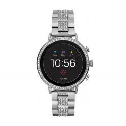 Fossil - Q. Smartwatch - VENTURE Silver