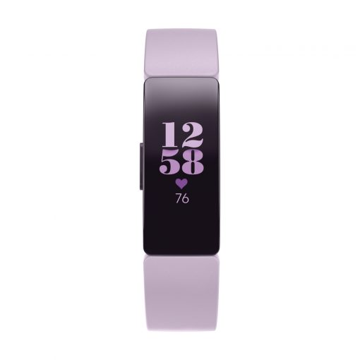 Fitbit - Inspire HR - Rosa