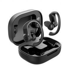 SoundPEATS TrueWings Headset In-ear Svart