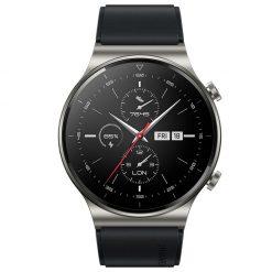 Huawei Watch GT2 Pro - Nattsvart