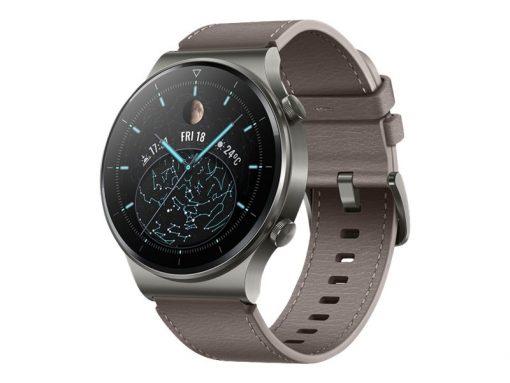 Huawei Watch GT2 Pro - Nabula Grå