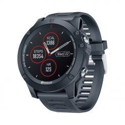 VIBE 3GPS - Multisports inbyggt i GPS-klocka - Svart