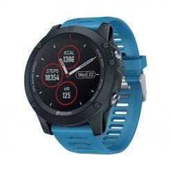 VIBE 3GPS - Multisports GPS-klocka - Blå