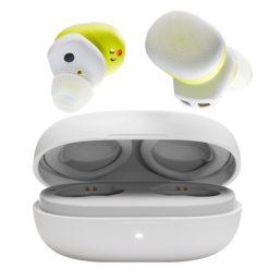 Amazfit PowerBuds Headset Öronbåge, In-ear - Gul