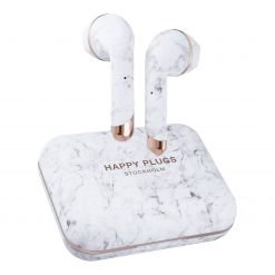 Happy Plugs Air 1 Plus True Trådlösa hörlurar - Earbuds - Svarta