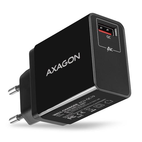 Axagon- Snabbladdning 3.0 Laddare