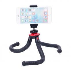 Fotopro - UFO2 Flexibelt stativkit med mobil- och Go Pro-hållare