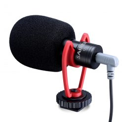 SAIREN - Kardioid riktningsmikrofon