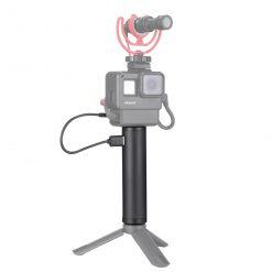 Ulanzi - 6800mAh powerbankhållare för bur och stativ