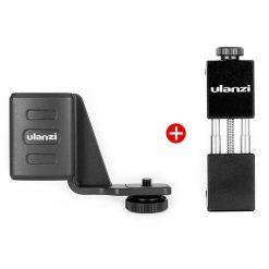 Ulanzi - DJI Osmo Pocket smartphonehållar Kit