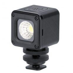 Ulanzi - Mini vattentät LED-ljus