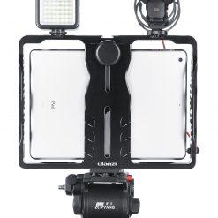 Ulanzi - U-pad iPad metallbur