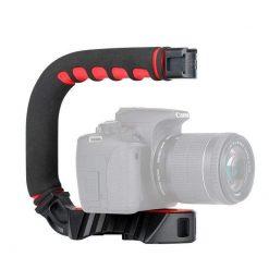 Ulanzi - Videohållare för Smartphone & Action-kamera