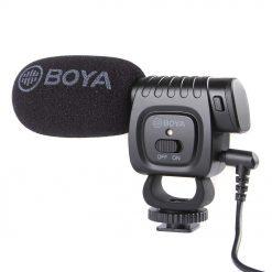 BOYA Shotgun-Mikrofon