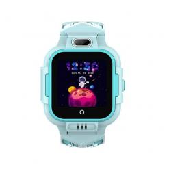 KT16 - 4G barn GPS-klocka med videosamtal - Blå