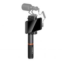 Universell smartphonehållare med kallsko