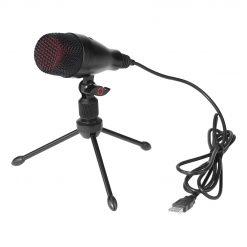 Redfire stationär kondensatormikrofon