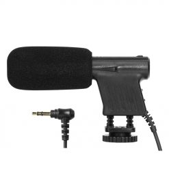MovingMic Shutgun-mikrofon