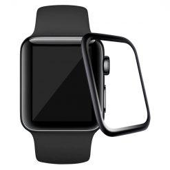 Apple Watch 40mm- Härdat glas - Styrka 9H