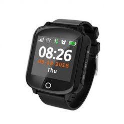 EW200S - GPS-klocka för äldre - Svart