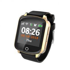 EW200S - GPS-klocka för äldre - Guld